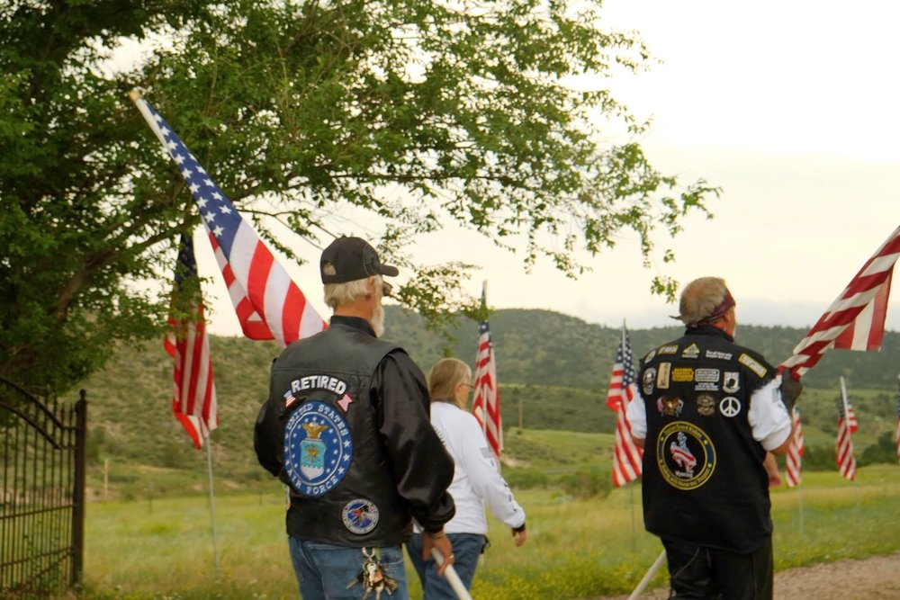 Honoring our debt to Veterans -