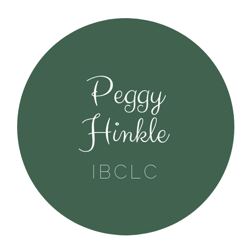 Peggy Hinkle, IBCLC