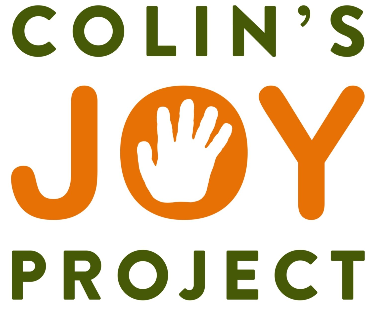 Colin's Joy Project