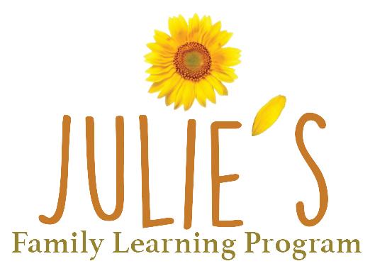 Julie's Family Learning