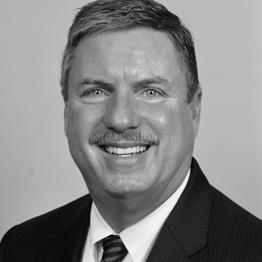 """H.B. """"Trip"""" Doggett - Former CEO, ERCOT"""