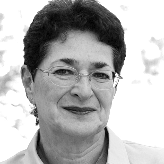 Alison Silverstein - Emerging Technologies Visionary,2003 Blackout Report Author