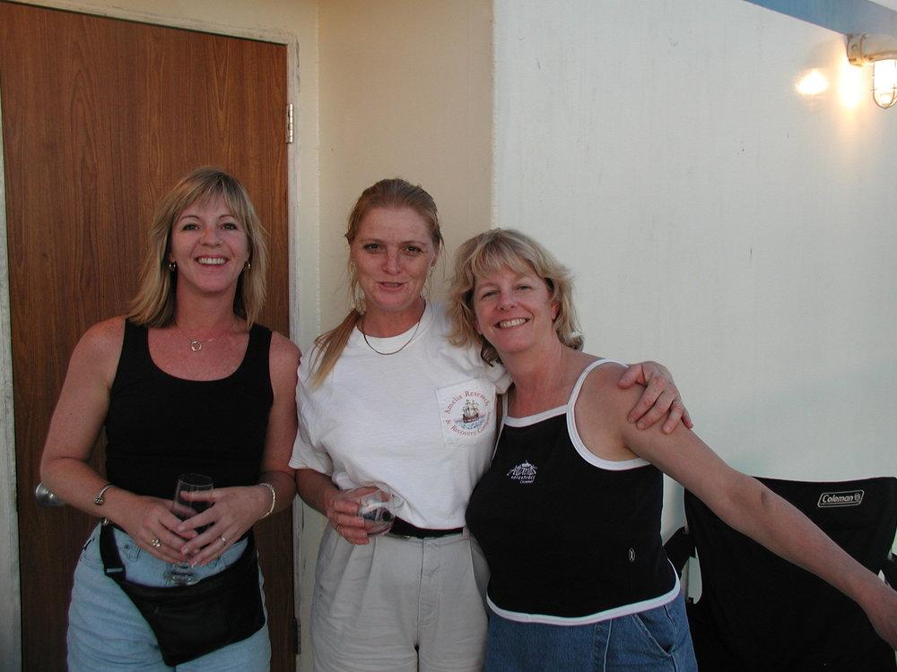 Susan, Jan, Trish 2-10-01.jpg