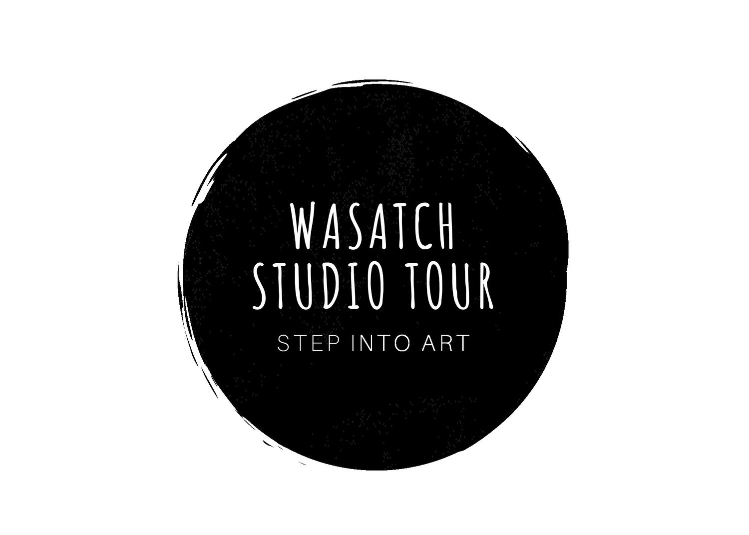 Wasatch Studio Tour