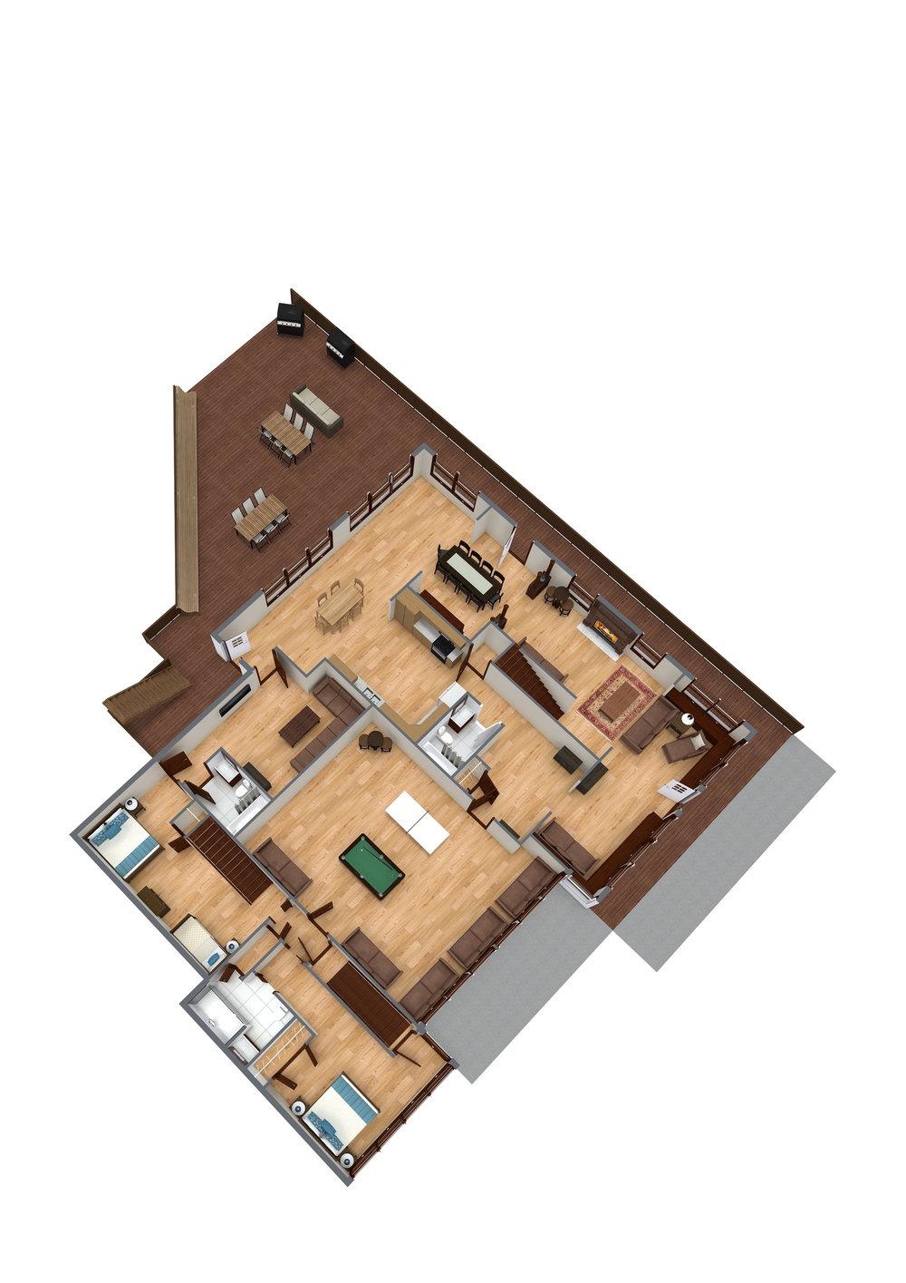 Woodlands Lodge - Main Level.jpg