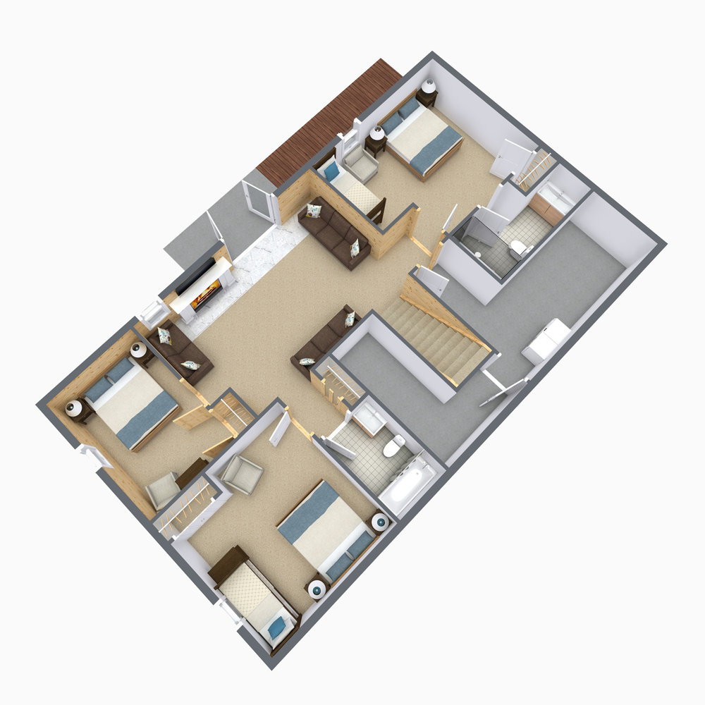 Cedar Lodge - Lower Level.jpg