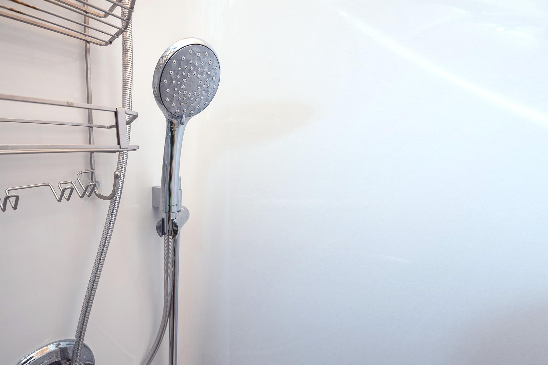 Detachable Shower Wands