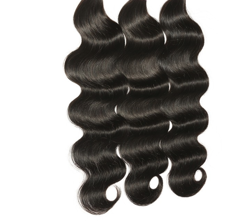 BUNDLE DEALS - Body Wave, Loose Wave, Russian Blonde, and Silky Straight