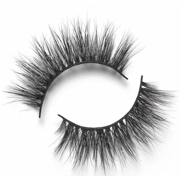 EyeLashes - 3D Mink Lashes