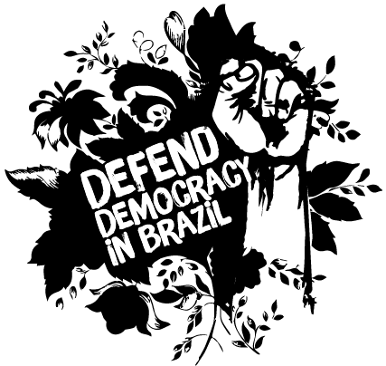 Defend Democracy in Brazil