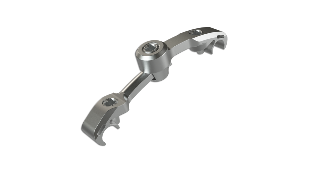 CRUX  Cross Connector