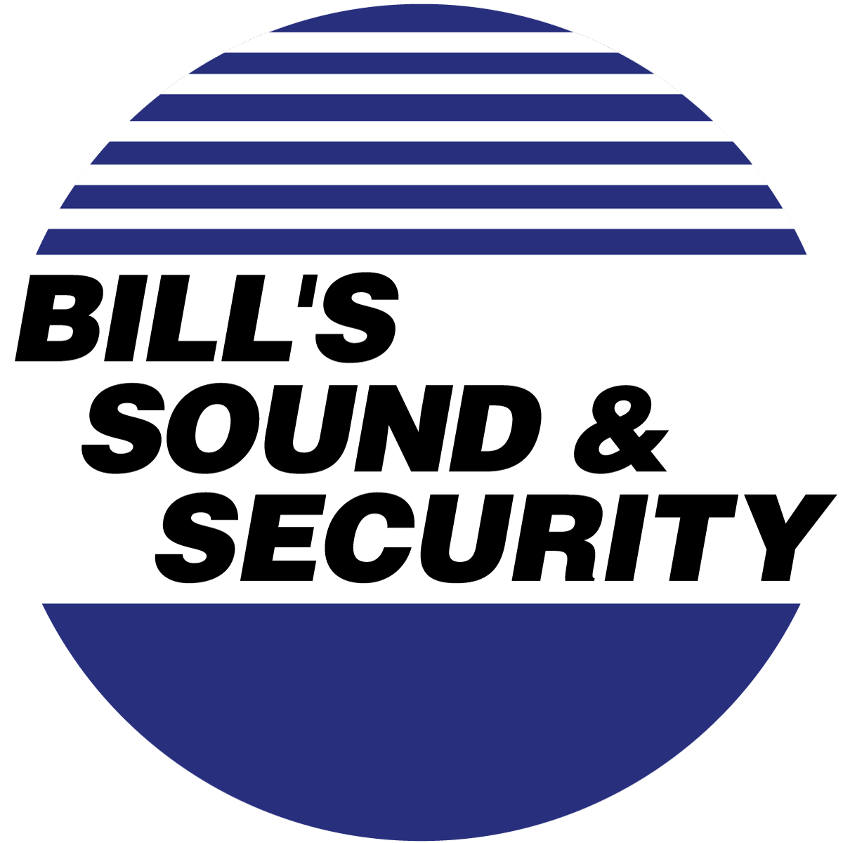 Bill's Sound & Security