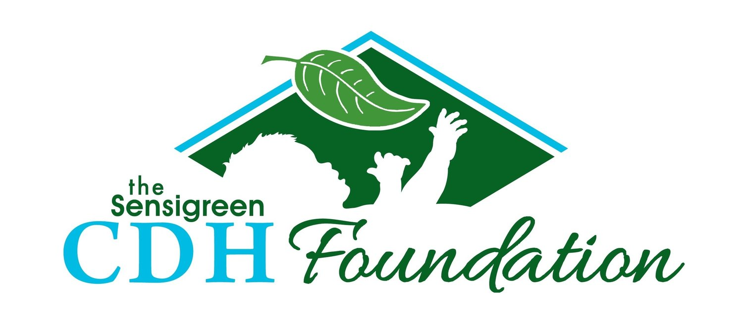 The Sensigreen CDH Foundation
