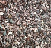 Decorative Rock Mulches