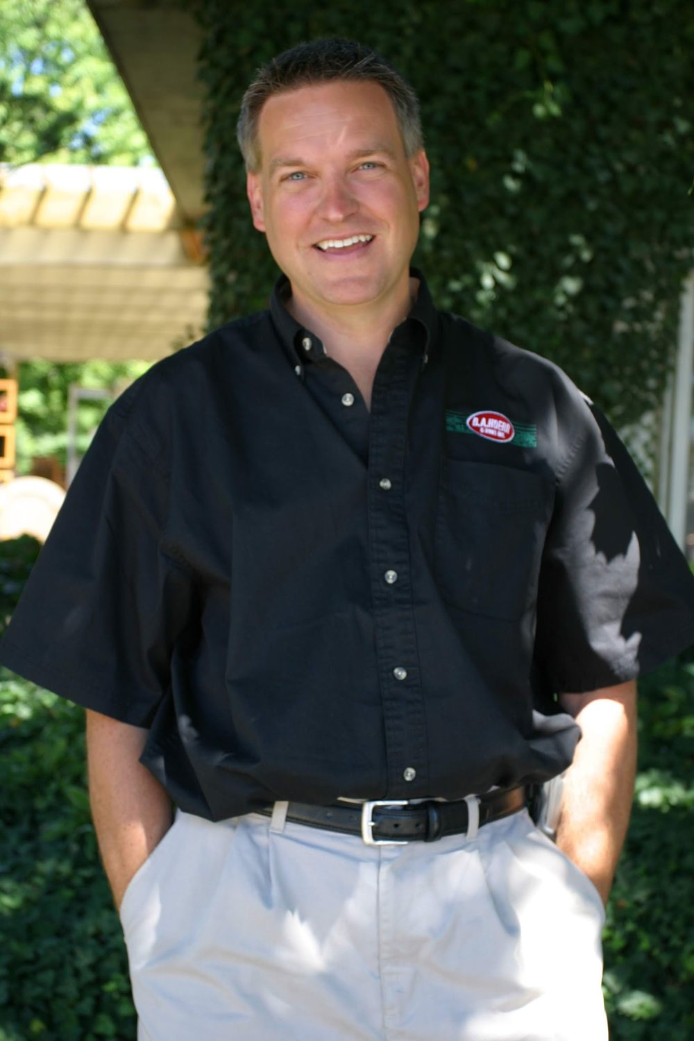 Nathan Hoerr, Current CEO