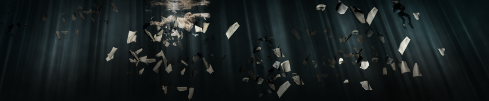 Precipice , 2014 (detail)