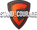 Stand For Courage Logo