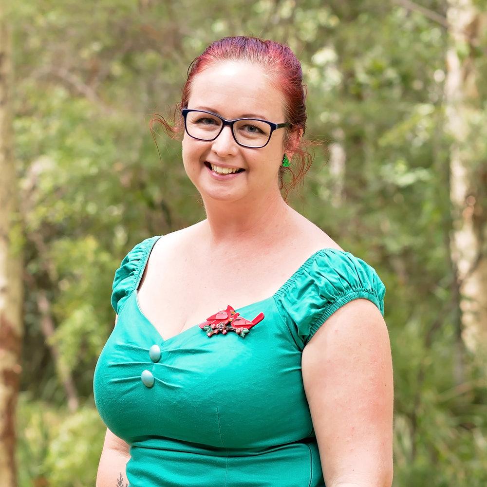 Dr Emily Freeman