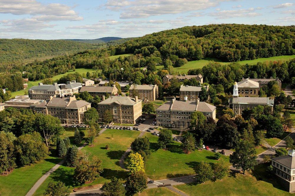 Socratic Summer Academy: SAT Camp at Colgate University - June 28, 2019 - July 20, 2019