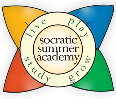 Socratic Summer Academy: SAT Camp at Colgate