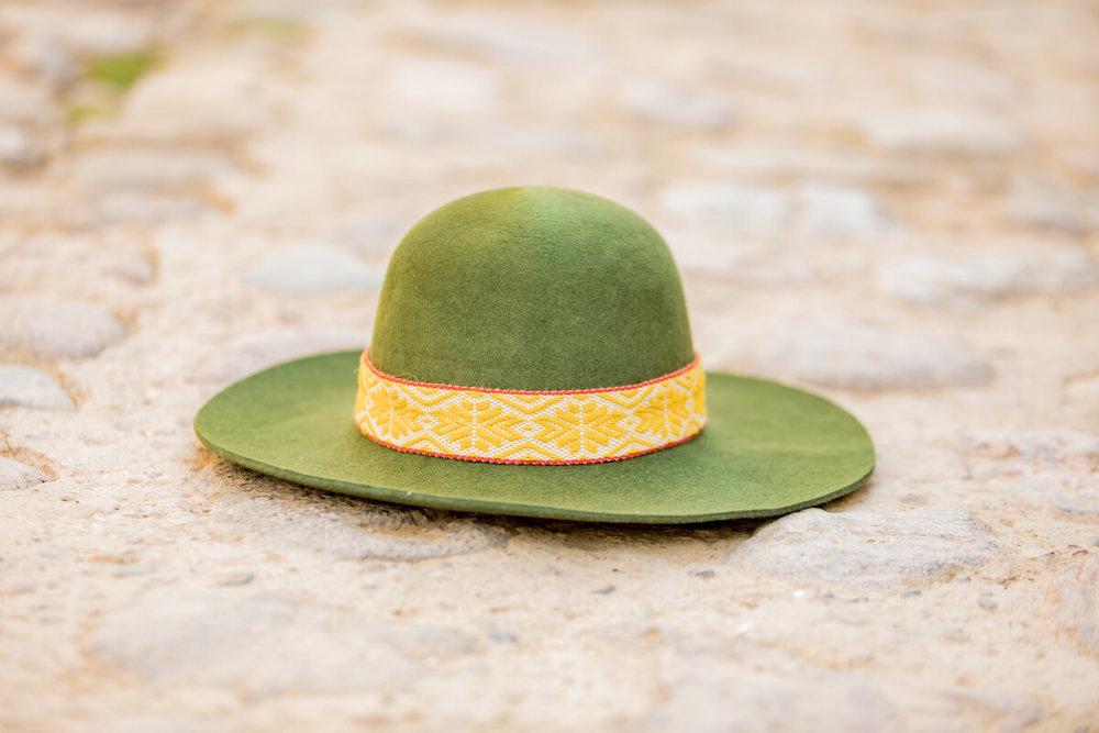 The Tika Hat