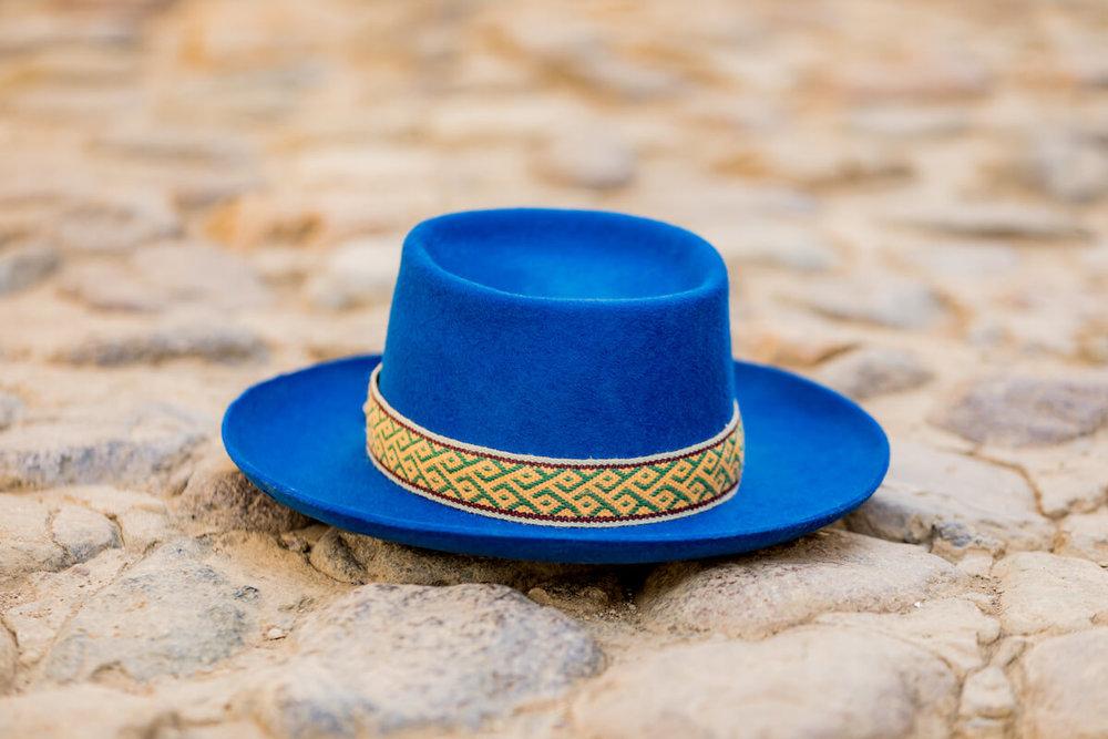 The Sacha Hat