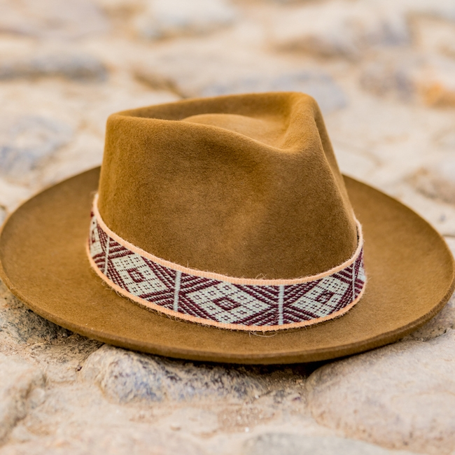 The Yaku Hat