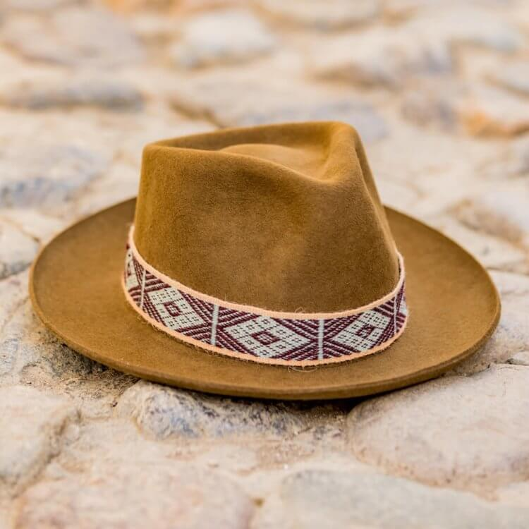 Andeana Handmade Hat