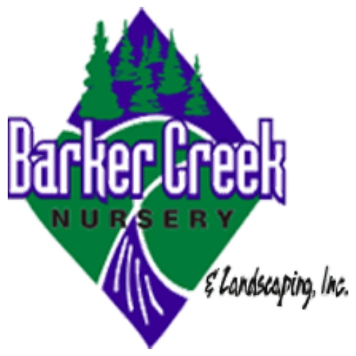 Barker Creek Nursery and Landscaping Inc