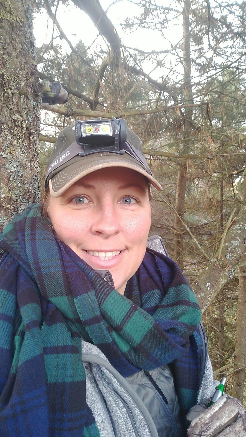 Renee Penny, Conservation Specialist