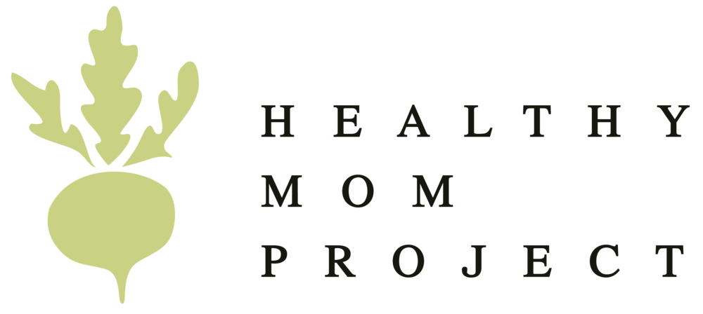 Healthy Mom Project