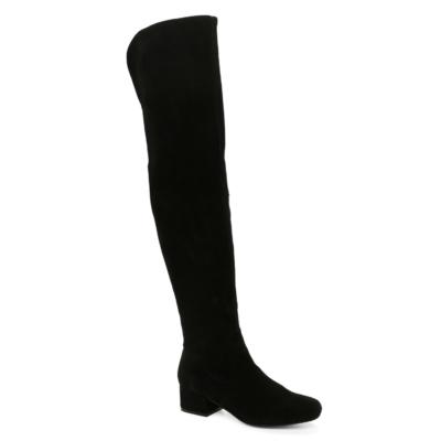 Olilassa Over Knee Boots