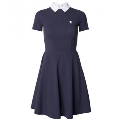 Les Deux Dress