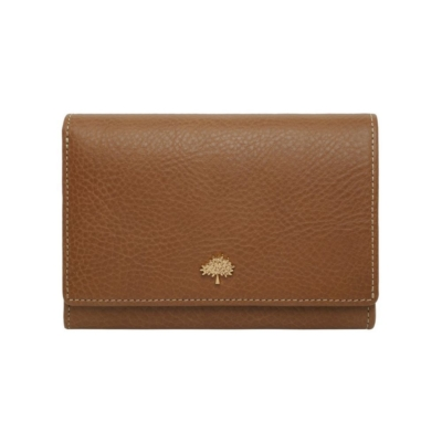 Mulberry Clutch