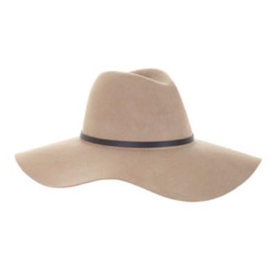 BCBG Floppy Hat