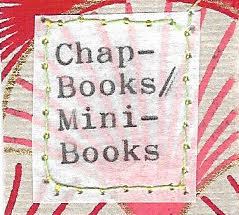 Chapbooks / Mini-Books