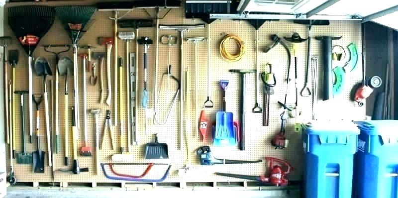 Every kind of tool imaginable! Our selection could look just like this!