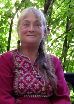 Kalita Todd - Vice President