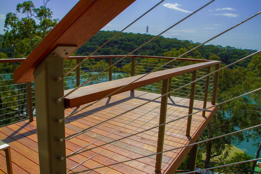 Decks & Outdoor Living -