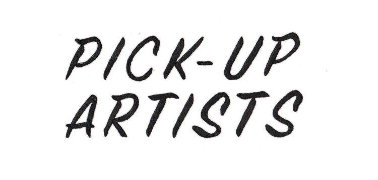 Pick-Up Artists