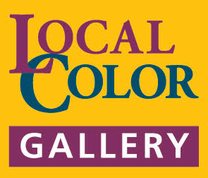 Local Color Gallery Maine