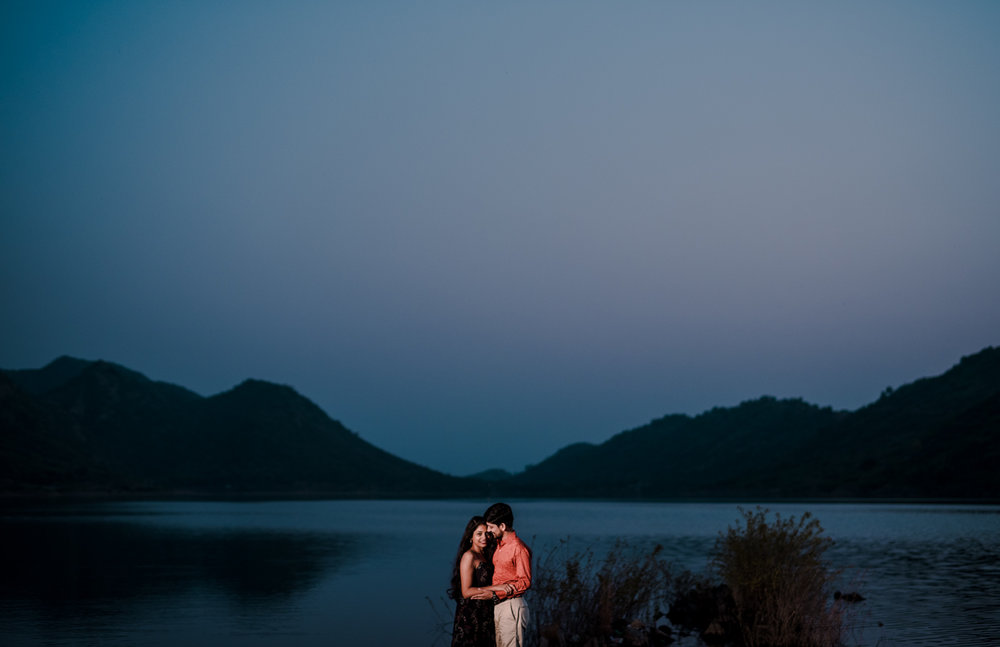 Couple session - Love like never before