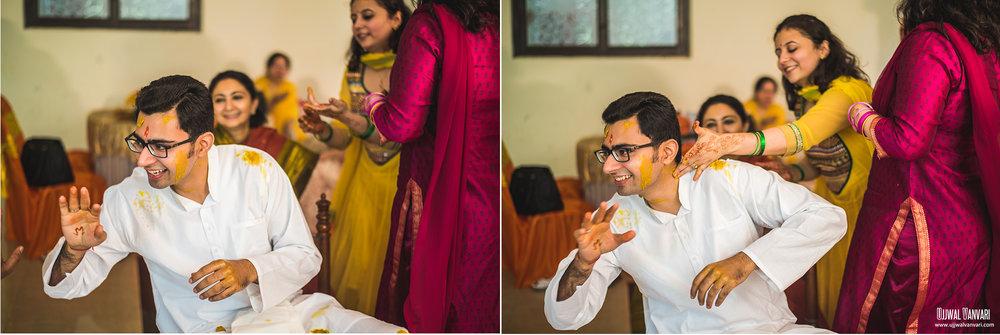 Candid Photographer in Lucknow   Mannat & Rishabh Wedding   Wedding Photography