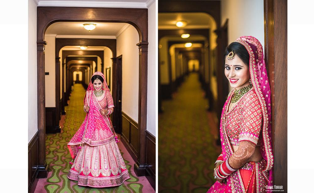 Best Wedding Photographer in Lucknow   Mannat & Rishabh Wedding   Best Wedding Photographer