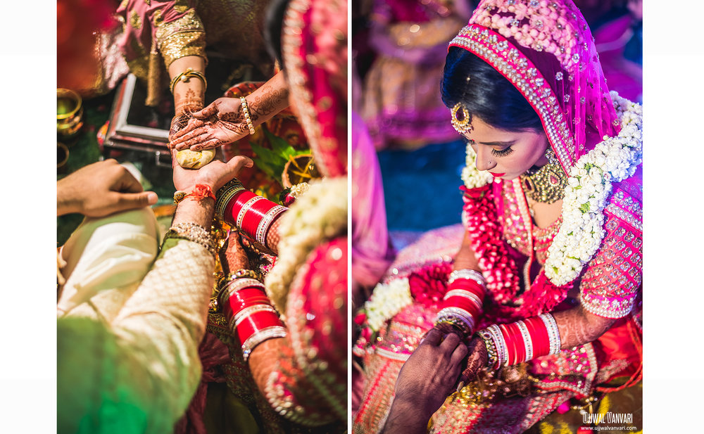 Candid Photographer in Lucknow | Mannat & Rishabh Wedding | Candid Photography