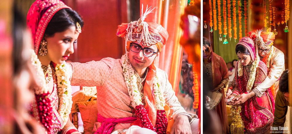 Photographer in Lucknow   Mannat & Rishabh Wedding   Best Wedding Photographer