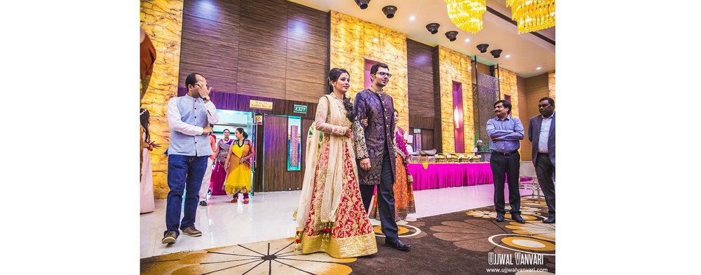 Candid Photographer in Lucknow   Mannat & Rishabh Wedding   Candid Wedding Photography