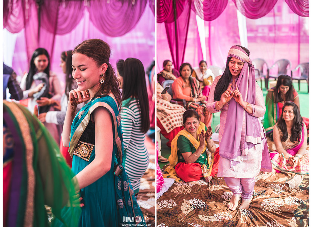candid photographer in lucknow | PURVA & DHAWAL LUCKNOW wedding | candid photography