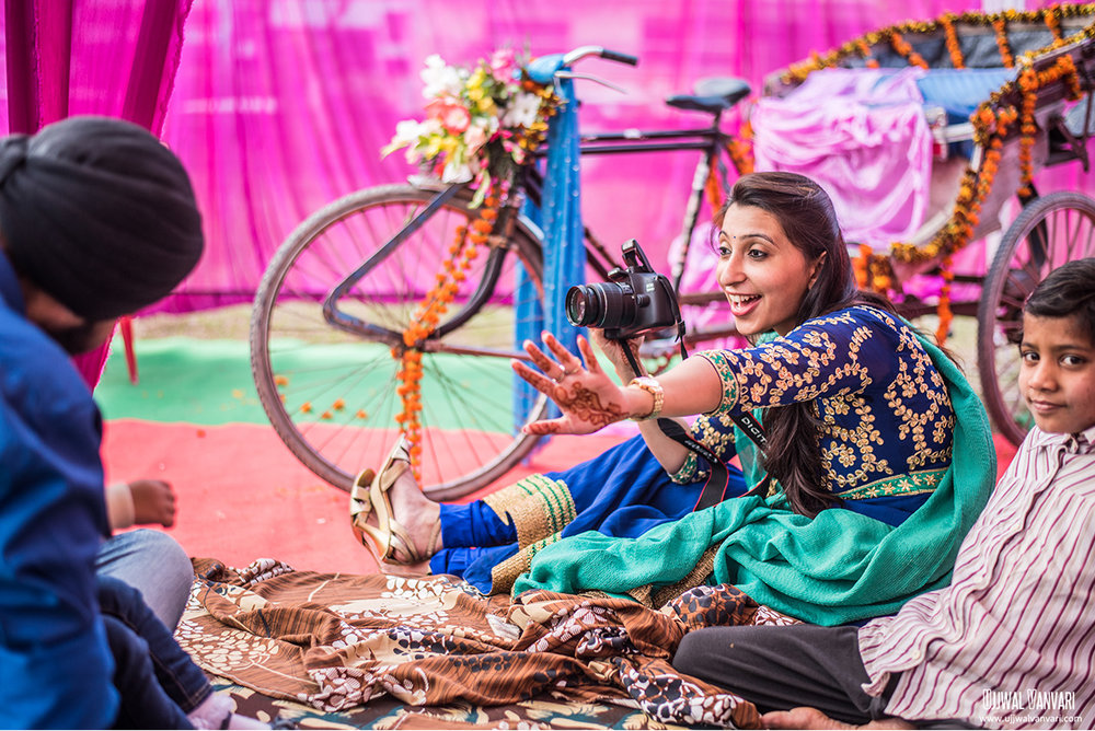 Lucknow Wedding Photography | Purva & Dhawal Lucknow Wedding | Best Wedding Photographer