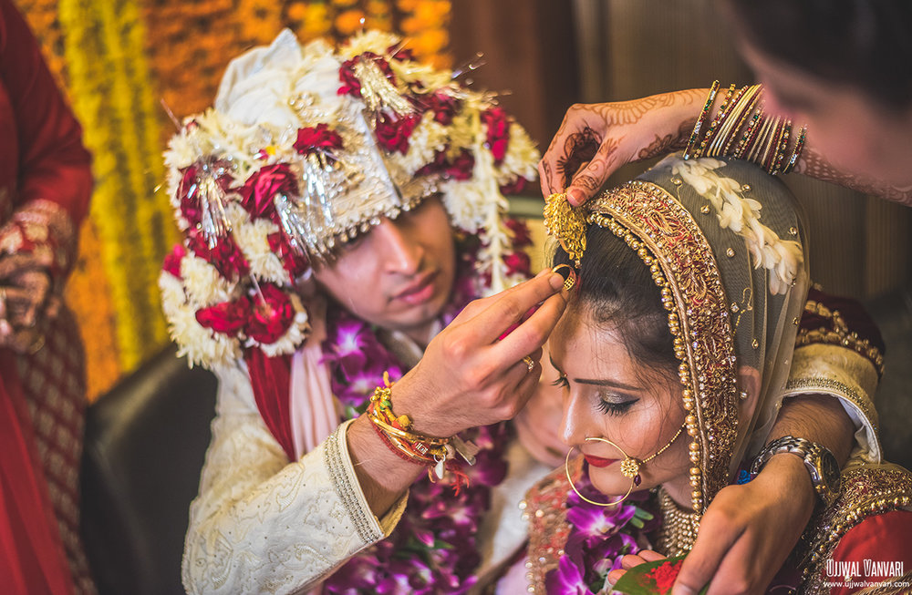 Photographer in Lucknow | Purva & Dhawal Lucknow Wedding | Wedding Photography